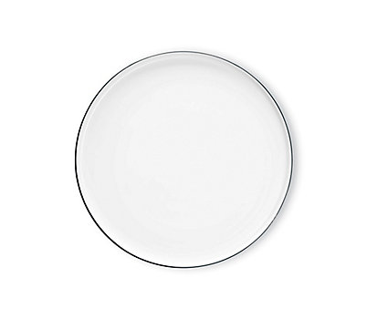 Oco Dessert Plates, Set of 6