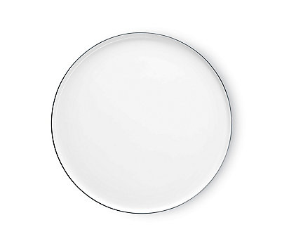 Oco Dinner Plates, Set of 6