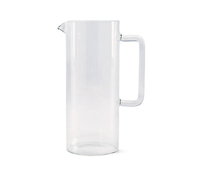 Ichendorf Tube Jug with Handle