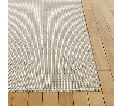 Chilewich Reed Floor Mat