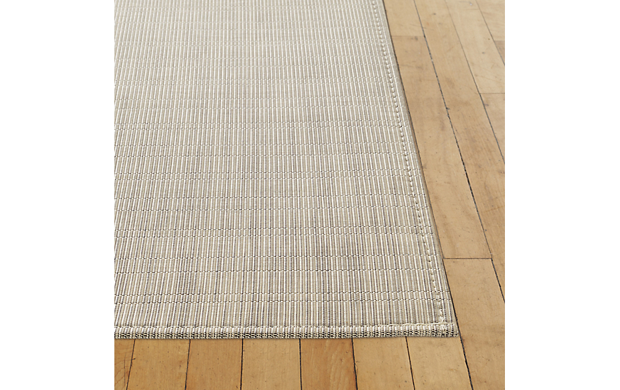 Chilewich Reed Floor Runner