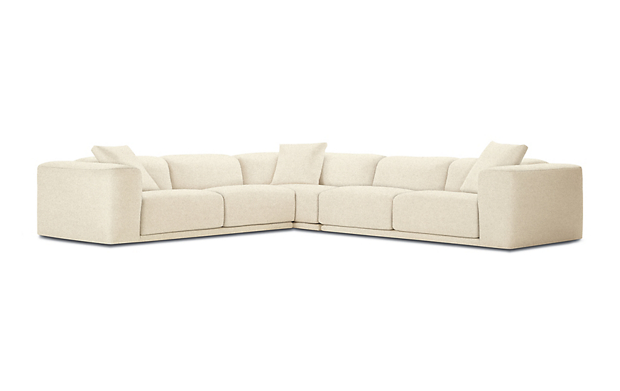 Kelston Corner Sectional