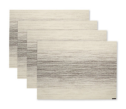 Chilewich Ombre Placemats, Set of 4