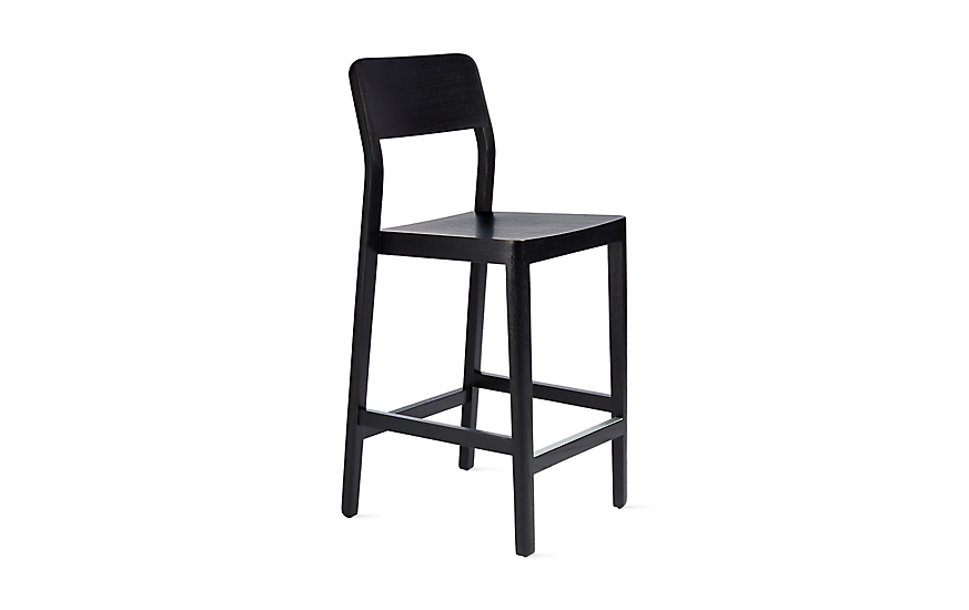 Note Counter Stool