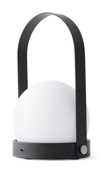 Menu Carrie Lamp : Carrie portable led lantern design within reach
