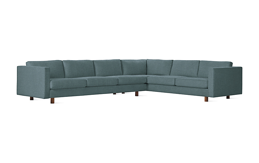 Lispenard Corner Sectional