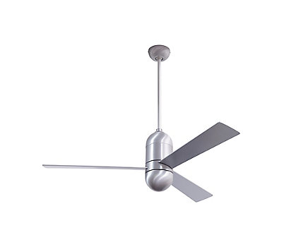 Cirrus Ceiling Fan with Remote