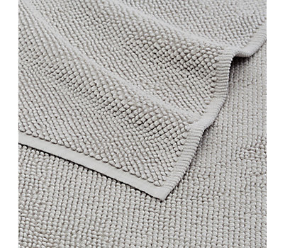 DWR Plush Bathmat