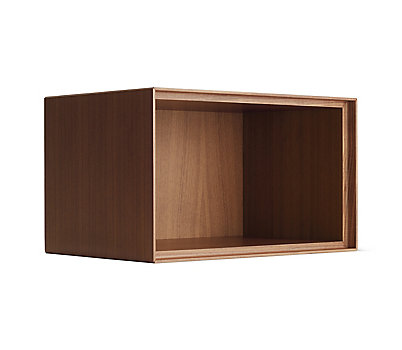Forma Rectangular Open Box