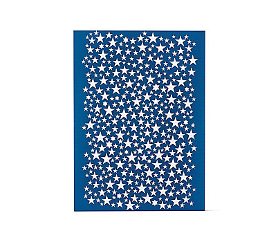 Girard Environmental Enrichment Panel, Stars