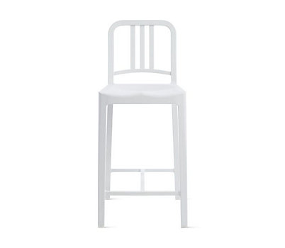 111 Navy® Counter Stool