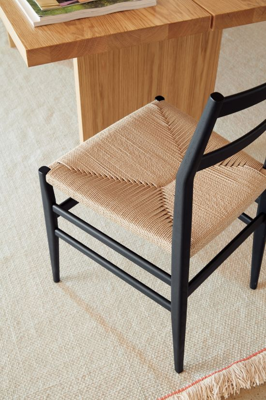 Leggera Chair