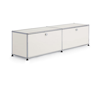 USM Haller Media Console without Casters