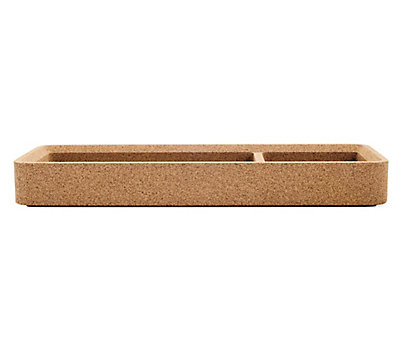 Trove Rectangular Base Tray