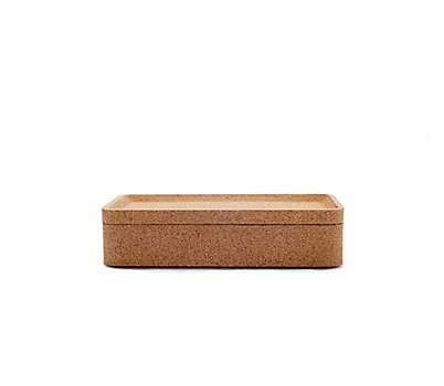 Trove Rectangular Box with Lid