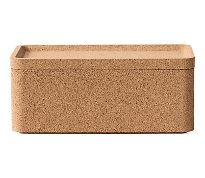 Trove Rectangular Deep Box with Lid