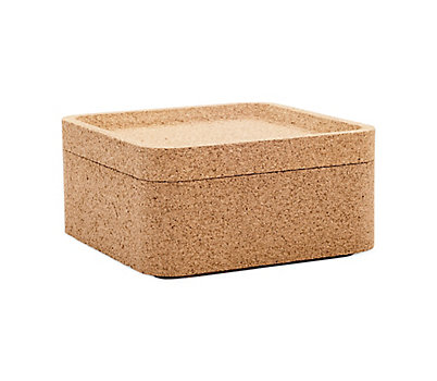 Trove Square Box with Lid
