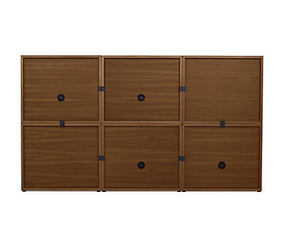 Forma Large Hutch