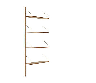 Royal System Shelving Extension Unit