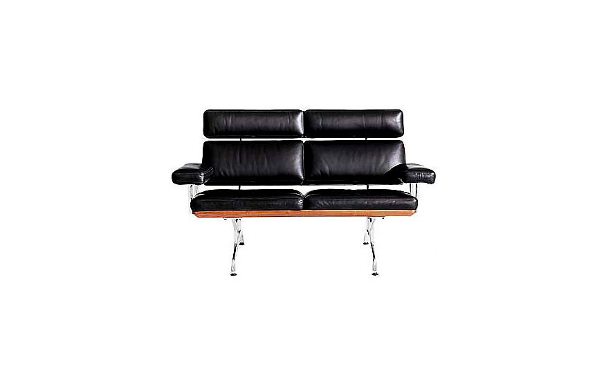 Eames Two Seat Sofa Design Within Reach