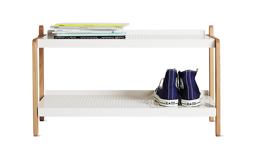 2fea28a8585 Sko Shoe Rack - Design Within Reach