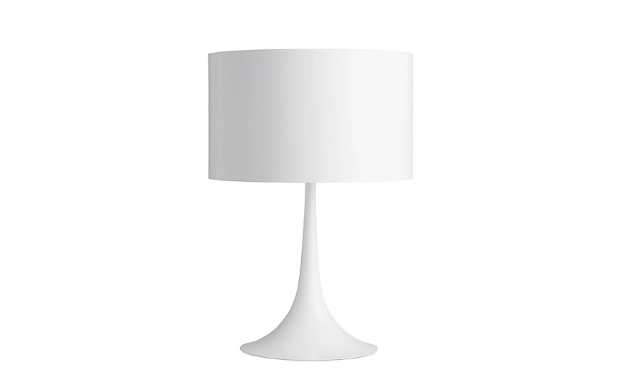 Spun T1 Table Lamp