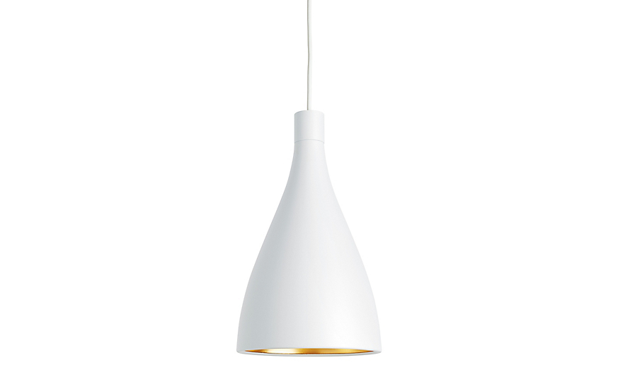 Swell Narrow LED Pendant