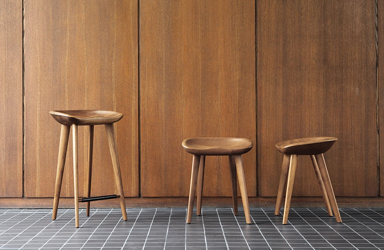 Tractor Stool Design Within Reach