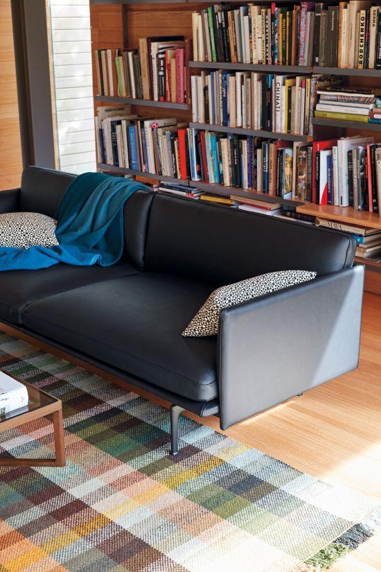 Outline Sofa Design Within Reach