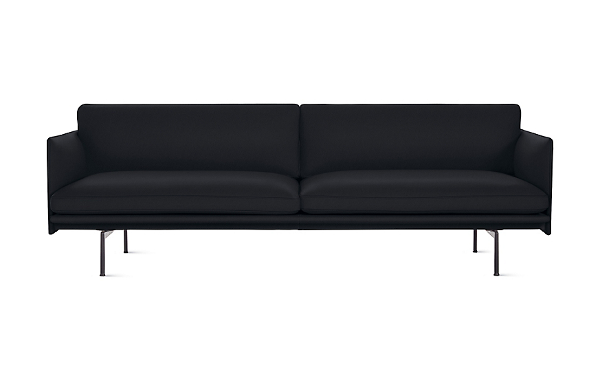 Outline Sofa Design Within Reach