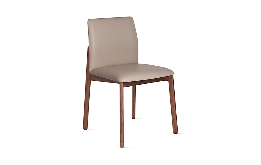 Contour Chair Design Within Reach
