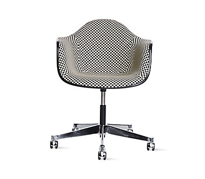 Ordinaire Eames® Upholstered Task Chair