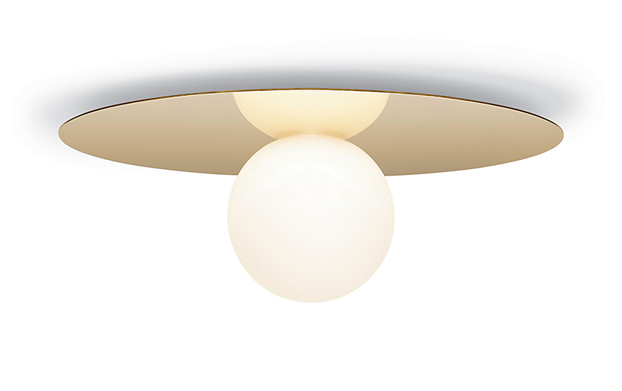 Bola Ceiling & Wall Lamp