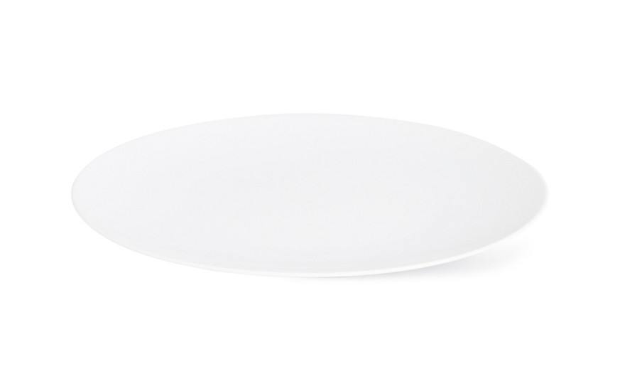TAC 02 Dinner Plate, Set of 6