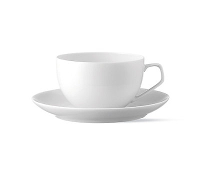 TAC 02 Cup and Saucer Set