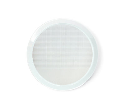 Maharam Pattern Porcelain Dinner Plate
