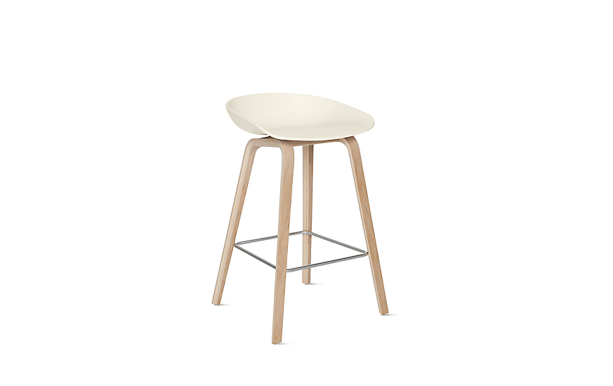 About A Chair Hay.About A Stool 32 Counter Stool