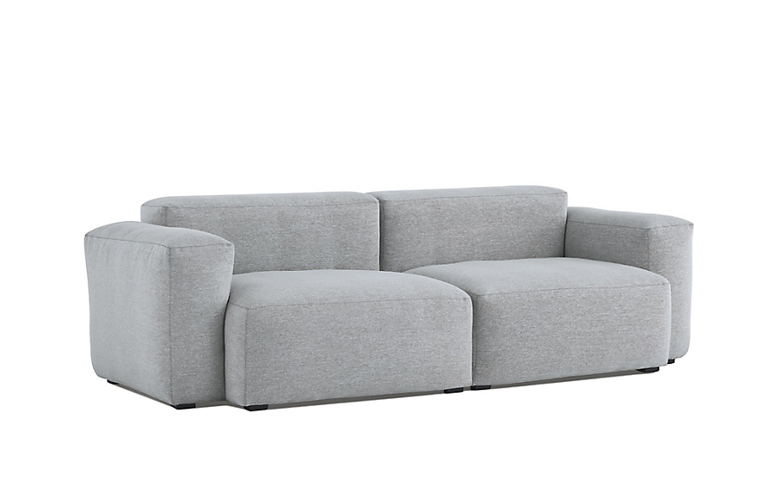 Mags Soft Low 2 5 Seater Sofa Design