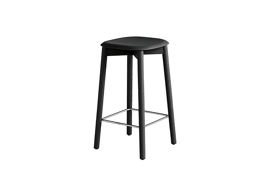 Soft Edge 32 Counter Stool Chairs Hay