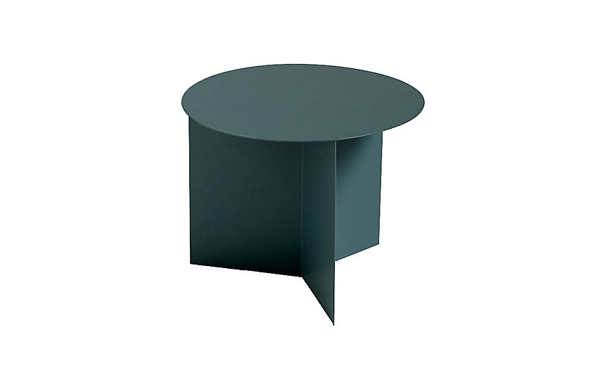 Slit Round Table