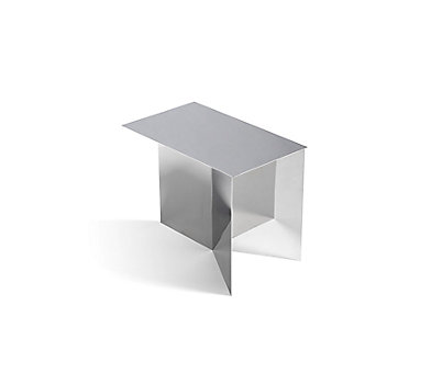 Slit Oblong Table