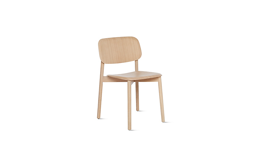 About A Chair 12 Side Chair.Soft Edge 12 Side Chair Chairs Hay