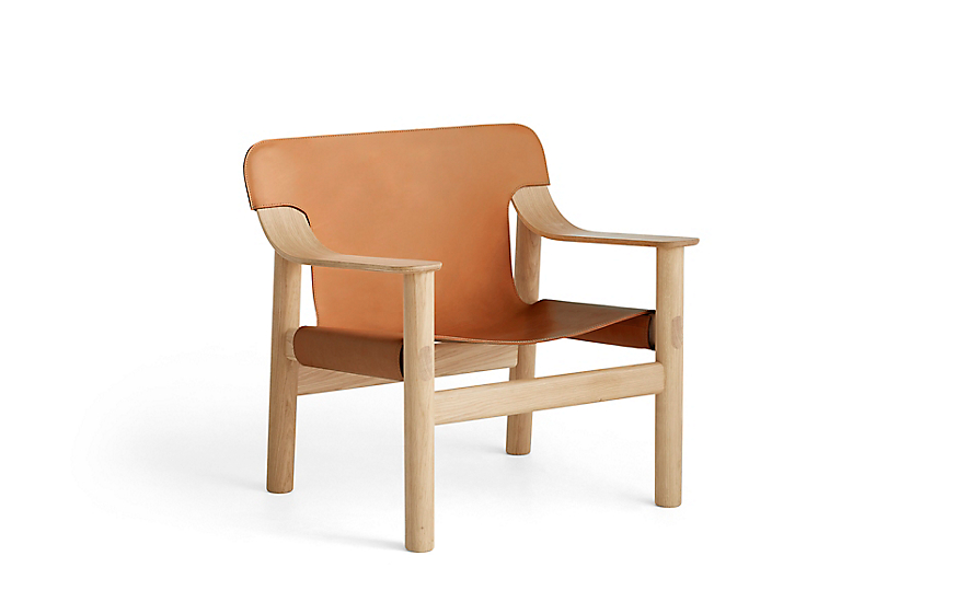 Bernard Lounge Chair