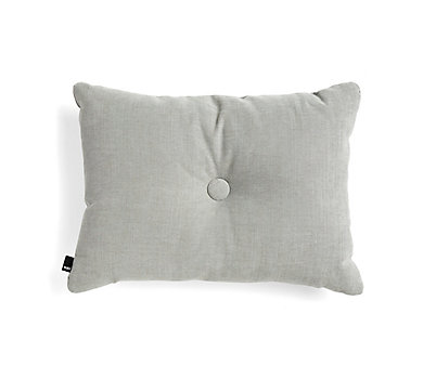 Dot Pillow in Linara Fabric