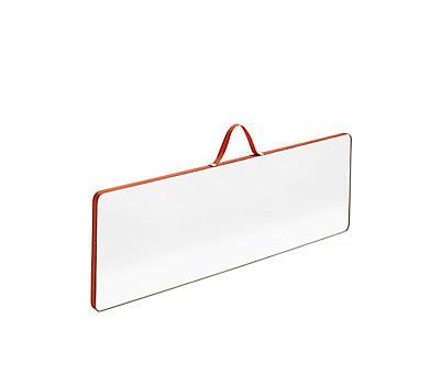 Ruban Mirror, Rectangular