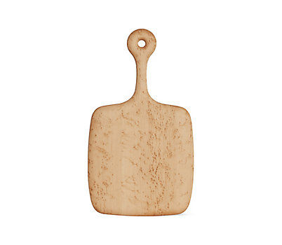Edward Wohl Cutting Board No. 6