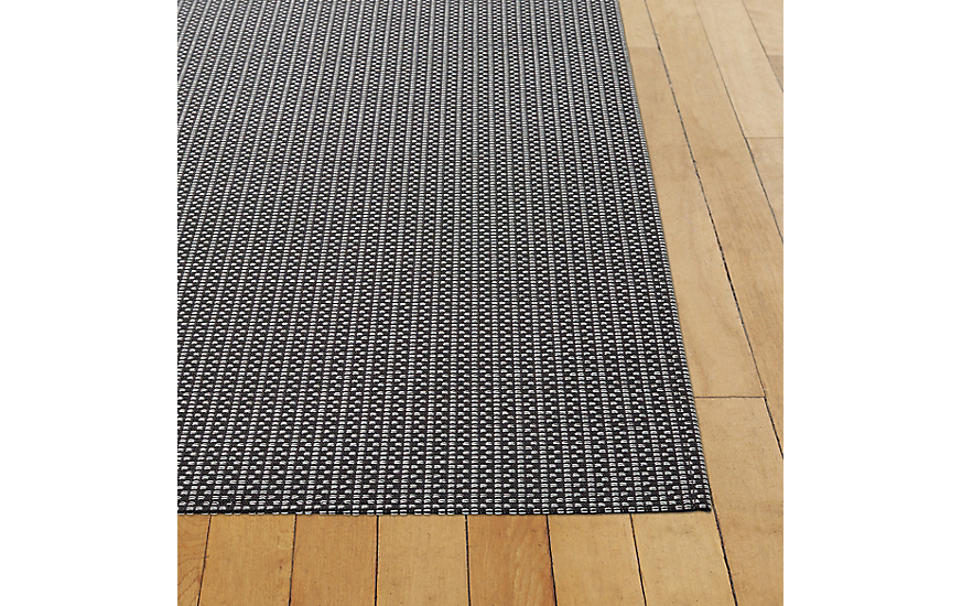 Chilewich Strike Floor Mat