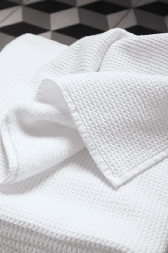 DWR Waffle Terry Towel