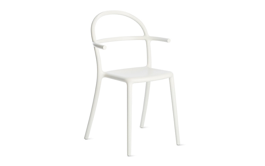 Generic C Chairs, Set of 2