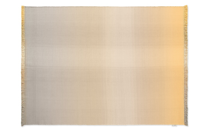 Shade Rug, Dawn, 8' x 10' by Design Within Reach Product Image